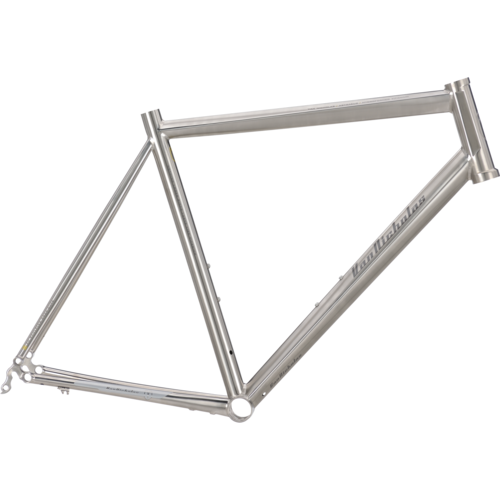 The Titanium Bike Experts | Van Nicholas