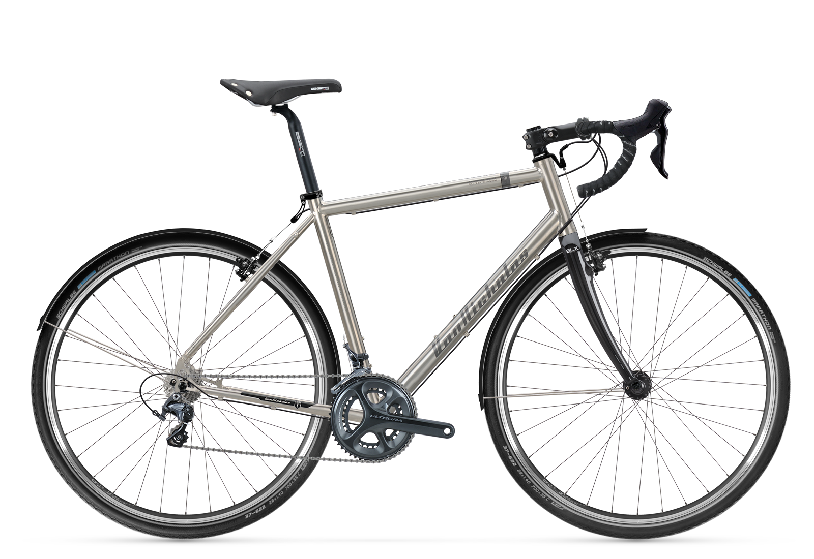 Van Nicholas Amazon Shimano Ultegra 11-spd Drop Bar
