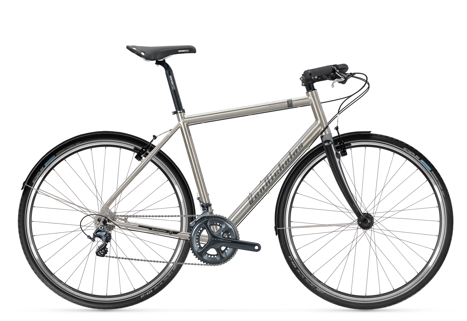 Van Nicholas Amazon Shimano Ultegra 11-spd Touring Bar